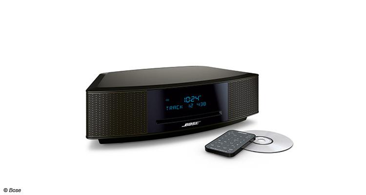 Wave Music System IV