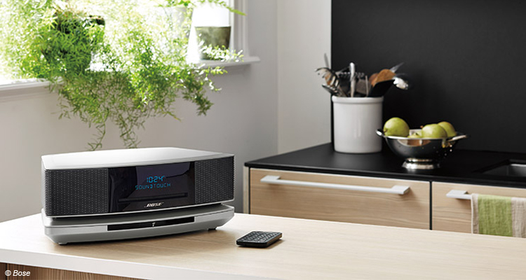 Wave Soundtouch Music System-IV