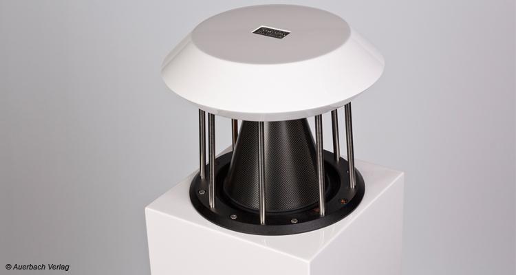Herzstück eines jeden German-Physiks-Lautsprechers ist der omnidirektionale DDD-Wandler