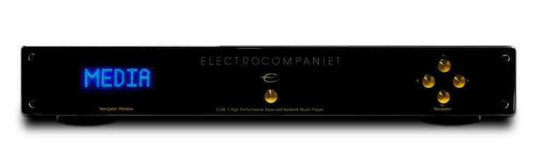Electrocompaniet (Raum: Ilmenau, 1. Etage): Die Norweger von Electrocompaniet feiern ebenfalls Premiere in Mitteldeutschland und werden den neuen High-End Audio-Streamer ECM 1 aus der Classic-Line vorführen.