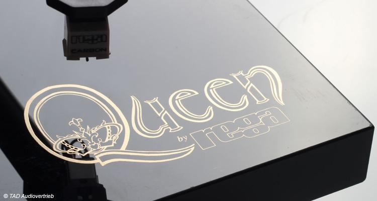 Rega Queen Edition