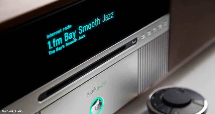R7 CD-Player