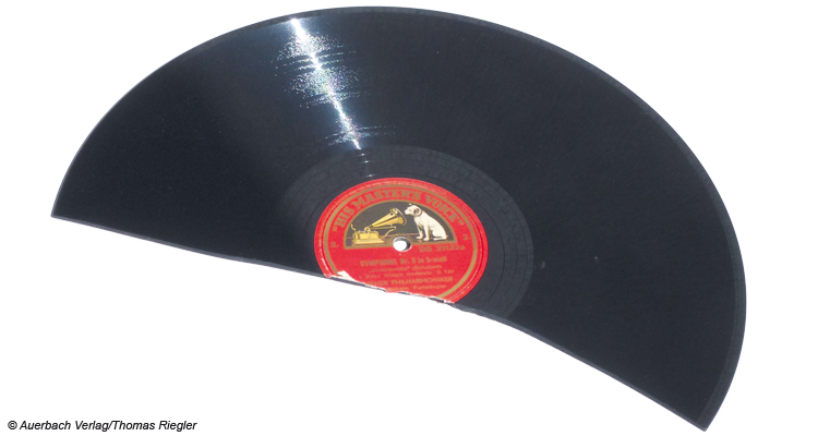 Kaputtes-Vinyl