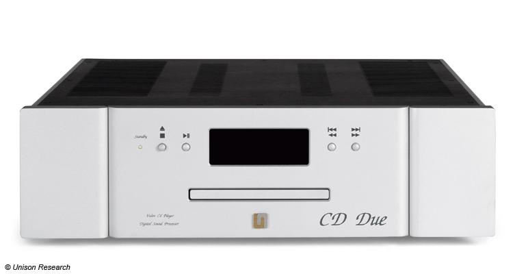 Unico CD Due weiß