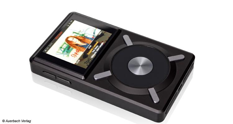 FiiO X5 Test Review DAP Digital Audio Player HiRes