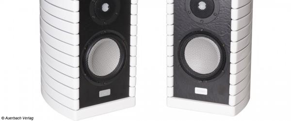 Gauder Akustik Berlina RC3 Test Review Testbericht Lautsprecher