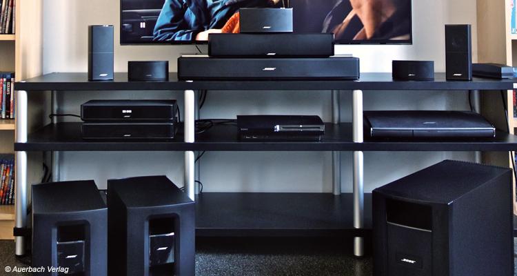 bose besserer klang f r jeden fernseher. Black Bedroom Furniture Sets. Home Design Ideas