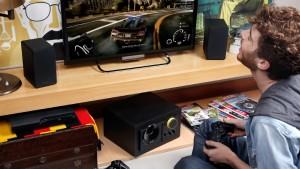 Thonet & Vander präsentiert ausgefallene Soundsysteme