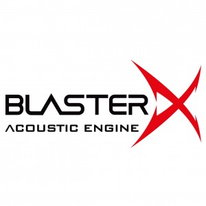 Creative BlasterX AcousticEngine