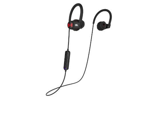 JBL UA Headphones Wireless Heart Rate