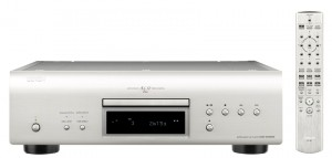 Denon CD-Player DCD-2500NE