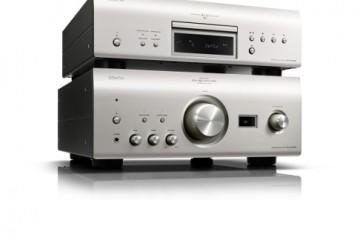 Denon Vollverstärker PMA-2500NE + CD-Player DCD-2500NE