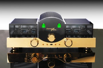 EternalArts Full Tube Preamplifier FTP