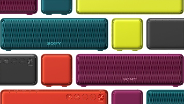 Sony h.ear go