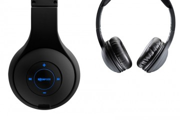 BOOMPODS wireless headpods