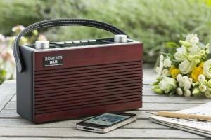 ROBERTS RADIO ClassicBluTune