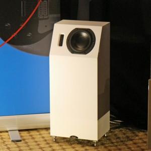 Neuer Neat Lautsprecher