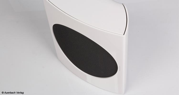 Ein besonderes Design – die keilförmige Bauform