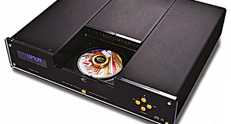 Neuer toplader cd spieler von electrocompaniet likehifi