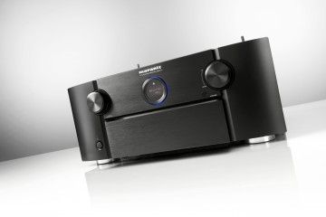 Marantz SR7010 in Black