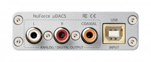 Optoma uDAC5