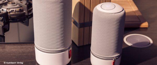 Libratone Zipp Mini Test Review News Bluetooth WLAN Speaker Lautsprecher