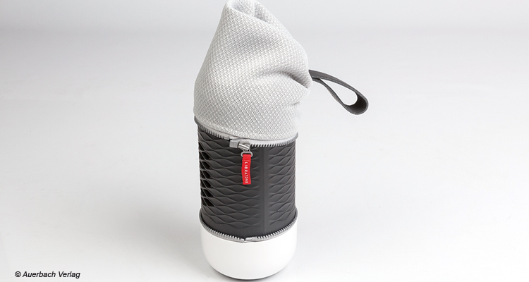 Test Libratone Zipp Mini Review Speaker Bluetooth Lautsprecher