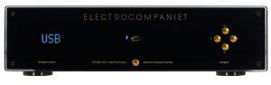 Electrocompaniet ECI 6 DX Front