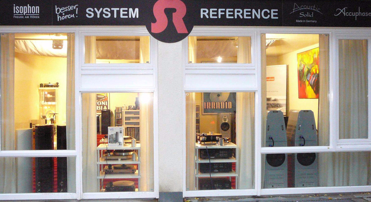 System Reference GmbH