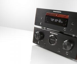 MARANTZ HD CD1 HD AMP1 SG