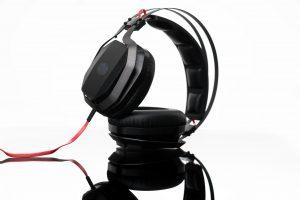 MasterPulse Over-Ear