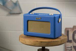 Roberts Radio RD60 Cobalt