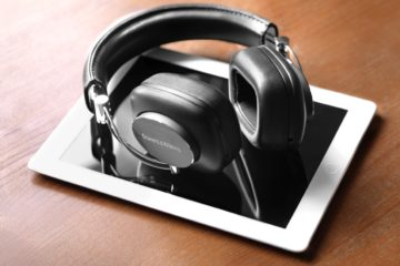 Bowers Wilkins P7