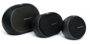 Harman Kardon OMNI+ Group
