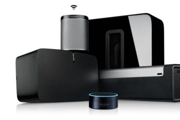 Sonos Connected Home