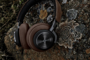B&O Beoplay H7 Cocoa-Brown