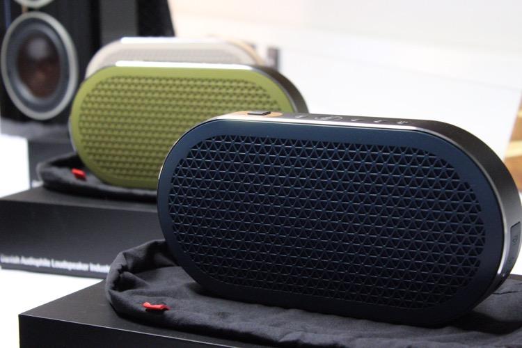 Die tollen Bluetooth-Lautsprecher Katch von Dali