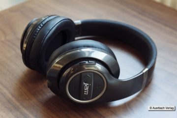 Jam Audio Transit City Kopfhörer Headphones Test Review