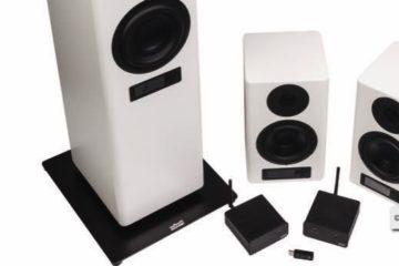 Nubert nuPro A-200 A-700 Test Review Testbericht Aktivlautsprecher Lautsprecher