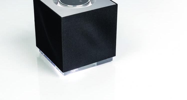 Naim Mu-so Qb Wireless-Musiksystem