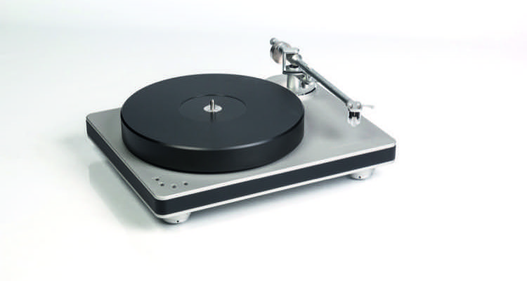 Clearaudio Performance DC Test Review Plattenspieler Turntable
