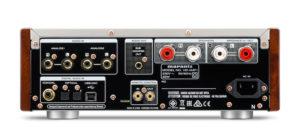 Der Marantz HD-AMP1 glänzt mit zahlreichen Anschlussoptionen