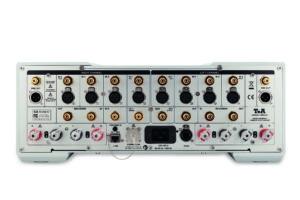 Der PA 3100 HV ist eine Weiterentwicklung des PA 3000 HV und istin den meisten Baugruppen identisch.