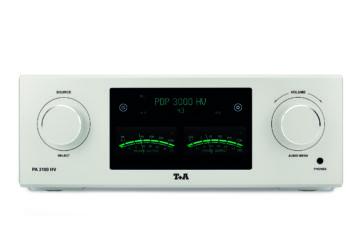 T+A Vollverstärker PA 3100