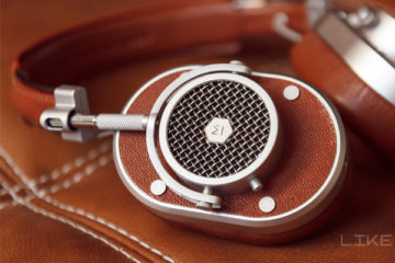 Test Master & Dynamic Kopfhörer MH40 MW60 Bluetooth Headphones Review brown braun black