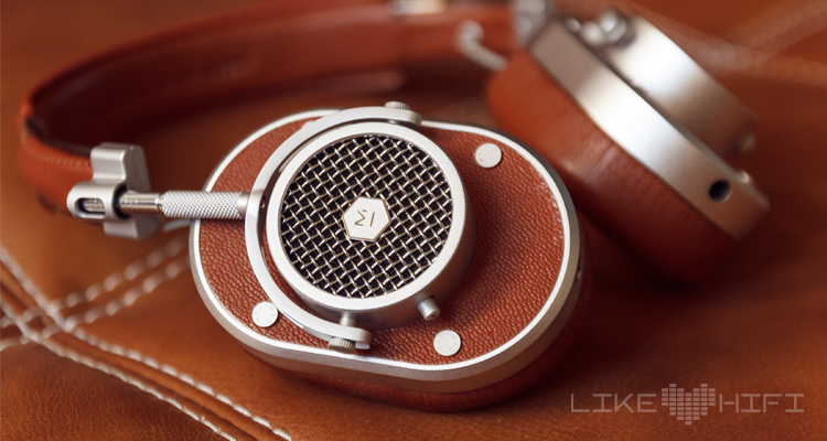 Test Master & Dynamic Kopfhörer MH40 MW60 Bluetooth Headphones Review brown braun black