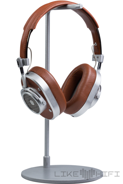 Test Master & Dynamic Kopfhörer MH40 Bluetooth Headphones Review brown braun