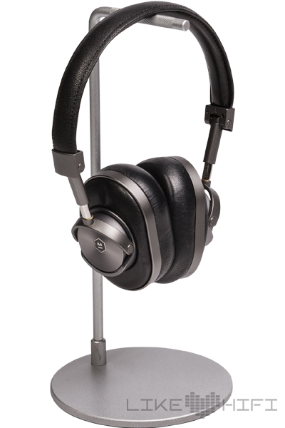 Test Master & Dynamic Kopfhörer MW60 Bluetooth Headphones Review