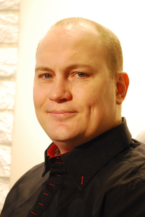 Florian Schober von Beyerdynamic