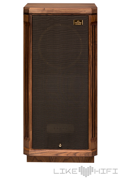 Test Review Tannoy Turnberry GR Lautsprecher Speaker